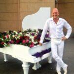 Петр Андреев, пианист